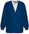 Photograph of WW Originals Women's Cardigan Warm-Up Jacket Blue 4301-NAVW