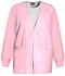Photograph of WW Originals Women\'s Cardigan Warm-Up Jacket Pink 4301-PKBW