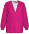 Photograph of WW Originals Women's Cardigan Warm-Up Jacket Red 4301-RASW
