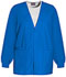 Photograph of WW Originals Women\'s Cardigan Warm-Up Jacket Blue 4301-ROYW