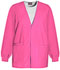 Photograph of WW Originals Women's Cardigan Warm-Up Jacket Pink 4301-SHPW