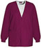 Photograph of WW Originals Women\'s Cardigan Warm-Up Jacket Purple 4301-WINW