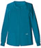 Photograph of WW Core Stretch Women\'s Zip Front Warm-Up Jacket Blue 4315-CARW
