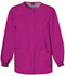 Photograph of WW Originals Women Snap Front Warm-Up Jacket Pink 4350-AZLW