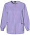 Photograph of WW Originals Women\'s Snap Front Warm-Up Jacket Purple 4350-ORCW