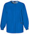 Photograph of WW Originals Women's Snap Front Warm-Up Jacket Blue 4350-ROYW