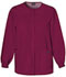 Photograph of WW Originals Women's Snap Front Warm-Up Jacket Purple 4350-WINW