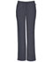 Photograph of WW Flex Women's Mid Rise Moderate Flare Drawstring Pant Gray 44101A-PWTW