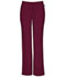 Photograph of WW Flex Women's Mid Rise Moderate Flare Drawstring Pant Purple 44101A-WINW