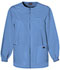Photograph of WW Originals Men's Men's Snap Front Warm-Up Jacket Blue 4450-CIEW