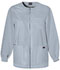 Photograph of WW Originals Men's Men's Snap Front Warm-Up Jacket Gray 4450-GRYW