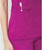 Photograph of WW Flex Women's V-Neck Top Pink 44700A-SHPW