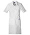 Photograph of WW Originals Women\'s Zip Front Dress White 4501-WHTW