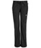 Photograph of Bliss Women Low Rise Straight Leg Drawstring Pant Black 46000ABT-BXCH