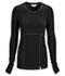 Photograph of Code Happy Bliss Women's Long Sleeve Underscrub Knit Tee Black 46608A-BXCH