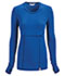 Photograph of Bliss Women's Long Sleeve Underscrub Knit Tee Blue 46608A-RYCH
