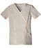 Photograph of WW Core Stretch Women Mock Wrap Top Khaki 4728-KAKW