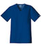 Photograph of WW Core Stretch Men's Men's V-Neck Top Blue 4743-GABW