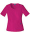 Photograph of WW Originals Women's V-Neck Top Red 4746-RASW