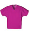 Photograph of WW Originals Unisex Unisex V-Neck Tunic. Pink 4777-AZLW
