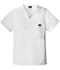 Photograph of WW Originals Men's Men's V-Neck Top White 4789-WHTW