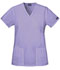 Photograph of WW Originals Women's Mock Wrap Tunic Purple 4801-ORCW