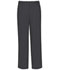Photograph of Classroom Boy's Boys Husky Flat Front Pant Gray 50363-CGRY