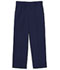 Photograph of Classroom Boy's Boys Husky Flat Front Pant Blue 50363-DNVY
