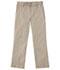 Photograph of Classroom Men's Men's Stretch Narrow Leg Pant Khaki 50484-KAK