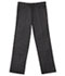 Photograph of Classroom Boy's Boys Stretch Tri-Blend Flannel Pant Gray 50522A-DGRY