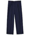 Photograph of Classroom Boy\'s Boys Adj. Waist Pleat Front Pant Blue 50772-DNVY