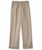 Photograph of Classroom Child's Unisex Unisex Pull On Pant Brown 51061N-KAK