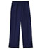 Photograph of Classroom Child's Unisex Unisex Husky Pull On Pant Blue 51063-DNVY