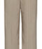 Photograph of Classroom Girl\'s Girls Flat Front Trouser Pant Khaki 51941-KAK