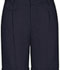 Photograph of Classroom Junior's Juniors Pleat Front Short Blue 52114-DNVY