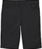 Photograph of Classroom Girl's Girls Adj. Stretch Matchstick Short Black 52222-BLK
