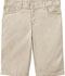 Photograph of Classroom Junior's Juniors Stretch Matchstick Short Brown 52224-KAK