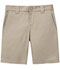 Photograph of Classroom Boy's Boys Husky Stretch Slim Fit Short Khaki 52483A-KAK