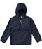 Photograph of Classroom Uniforms Child's Unisex Youth Pack-Away Pullover Blue 53332R-NAVY
