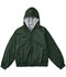 Photograph of Classroom Unisex Adult Unisex Zip Front Bomber Jacket Green 53404-HUN
