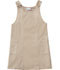 Photograph of Classroom Preschool Preschool Girls Princess Seam Jumper Khaki 54980-KAK