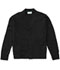 Photograph of Classroom Child's Unisex Youth Unisex Cardigan Sweater Black 56432-BLK