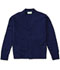 Photograph of Classroom Child's Unisex Youth Unisex Cardigan Sweater Blue 56432-DNVY