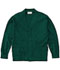 Photograph of Classroom Child's Unisex Youth Unisex Cardigan Sweater Green 56432-HUN
