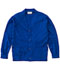 Photograph of Classroom Child's Unisex Youth Unisex Cardigan Sweater Blue 56432-ROY