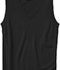 Photograph of Classroom Child's Unisex Youth Unisex V- Neck Sweater Vest Black 56912-BLK