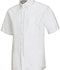 Photograph of Classroom Boy's Boys Short Sleeve Oxford Shirt White 57601-WHT