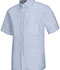 Photograph of Men's Short Sleeve Oxford Shirt