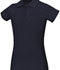 Photograph of Classroom Girl's Girls Stretch Pique Polo Blue 58222-DNVY