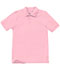 Photograph of Classroom Unisex Adult Unisex Short Sleeve Pique Polo Pink 58324-PINK
